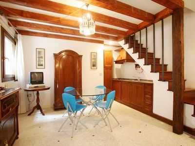 Sunrise - Apartment for 4 people in Venice