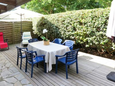 Photo for 2BR Apartment Vacation Rental in Labenne, Landes