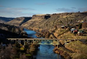 Photo for 2BR Bed & Breakfast Vacation Rental in Maupin, Oregon