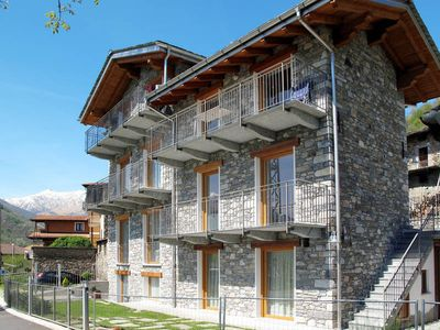 Photo for Apartment Casa Margherita  in Gravedona (CO), Lake Como - 4 persons, 2 bedrooms
