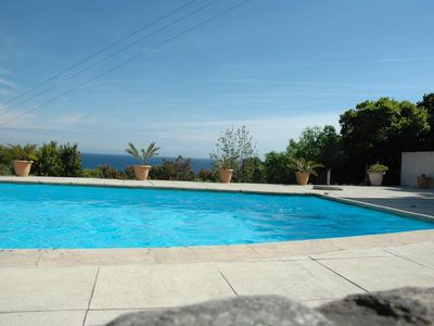 Photo for 3BR Villa Vacation Rental in Sisco, Corse