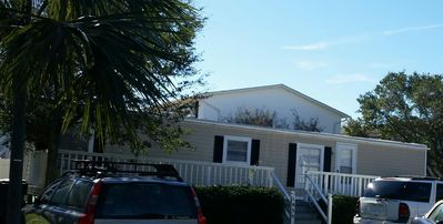 Photo for 2BR Villa Vacation Rental in Myrtle Beach, South Carolina