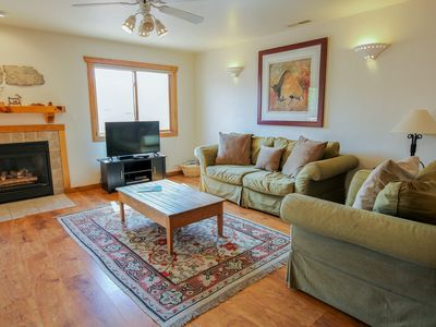 Photo for Home near golf course and Arches National Park, great location!