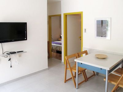 Photo for 2 bedroom Apartment, sleeps 5 in Vinkuran with Air Con and WiFi