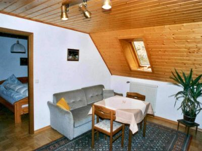 Photo for Apartment A 50sqm, 2 bedrooms, 1 living room / bedroom - Haus Bauer