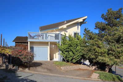 Parking - Welcome to San Dollar Beach! This home is professionally managed by TurnKey Vacation Rentals.
