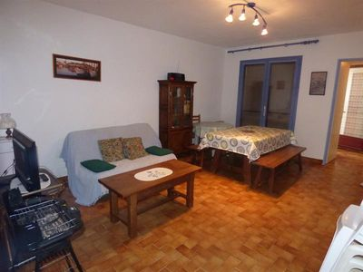 Photo for APARTMENT IN DRC FOR 4 PEOPLE RESIDENCE THE VACCARES III