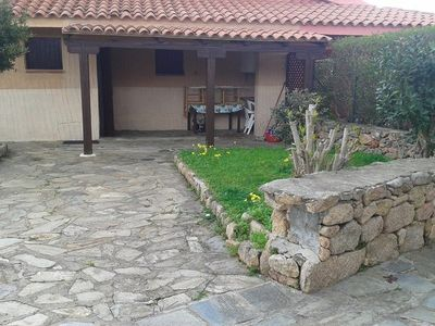 Photo for 1BR Apartment Vacation Rental in Agrustos, Sardegna
