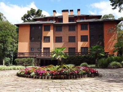 Photo for Excellent apartment at the Knorrville Gramado Resort