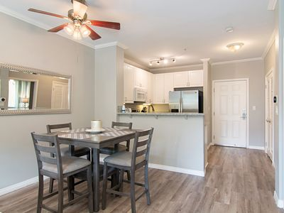 Photo for Delightful & Pet friendly 2 Br / 2 Ba Apartment in Little Italy Newly Renovated