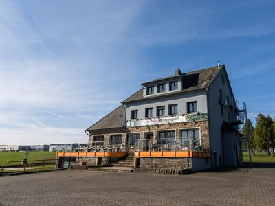Photo for Former hotel in the heart of the Ardennes