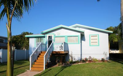 Photo for 231 Pearl Street: 3  BR, 2  BA House in Fort Myers Beach, Sleeps 6