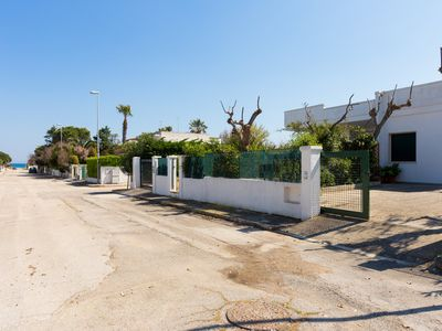 Photo for Holiday house in Ostuni near the beaches; 150m direct access to sandy beach