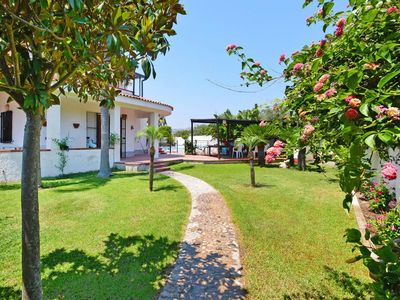 Photo for holiday home, Fontane Bianche  in Um Syrakus - 9 persons, 5 bedrooms