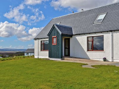 Photo for 3 bedroom accommodation in Portree, Isle of Skye