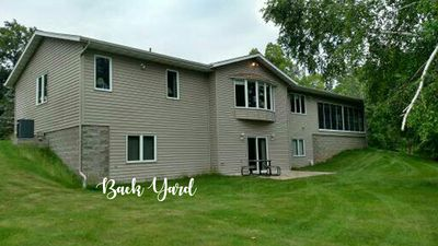 Photo for 4BR House Vacation Rental in Pillager, Minnesota