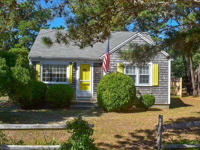 Photo for Ocean Drive 31- Adorable cottage with central ac