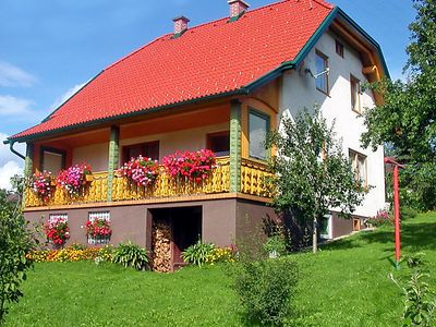 Photo for Vacation home Riedl in Preitenegg - 6 persons, 3 bedrooms