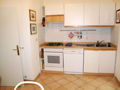 Photo for Vacation home Casa Poggina (MMR130) in Marciana - 8 persons, 4 bedrooms
