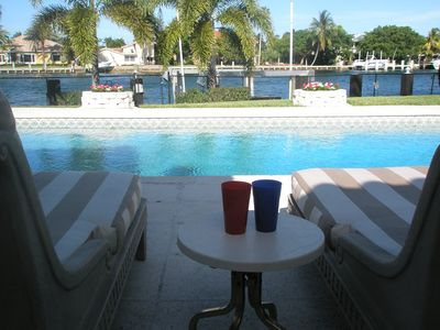 Photo for 4BR House Vacation Rental in Pompano Beach, Florida