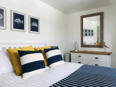 Photo for Zoe's Place... A Beautifully Finished Town Centre Duplex Apartment With Parking