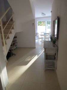 Photo for Apartment (duplex) in Calpe