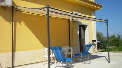 Photo for 1BR Villa Vacation Rental in Avola