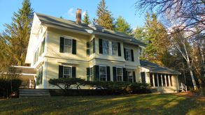 Photo for 5BR House Vacation Rental in Waterville Valley, New Hampshire