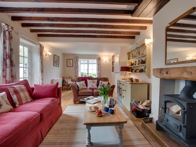 Photo for Melrose Cottage - Three Bedroom House, Sleeps 6