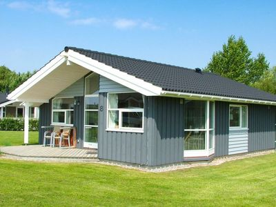 Photo for Vacation home Spodsbjerg in Rudkøbing - 6 persons, 3 bedrooms