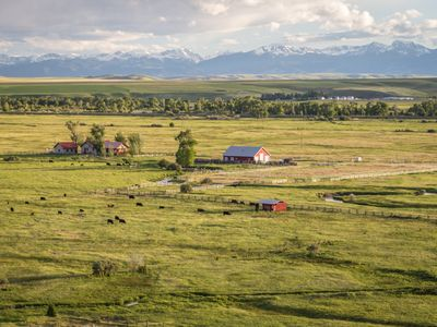 Photo for 4BR House Vacation Rental in Three Forks, Montana