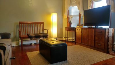 Photo for Cozy House Near Facilities in Boston. Free parking.