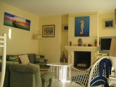 Photo for Great location, apartment in the port