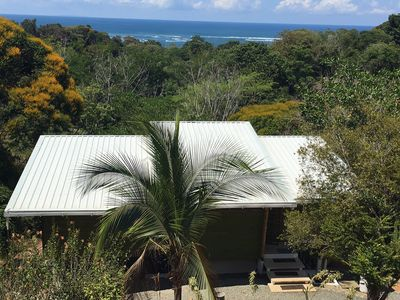 Photo for Modern Villa with Ocean View, near Beaches and very private!!