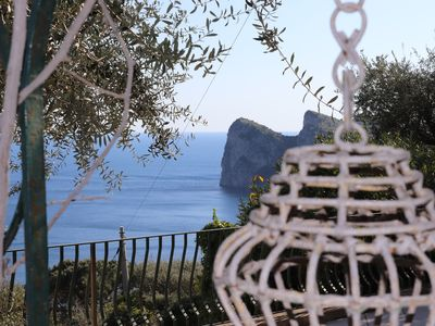 Photo for 3BR House Vacation Rental in Nerano, Campania