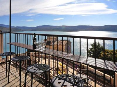 Photo for holiday home, Sainte-Croix-du-Verdon  in Alpes - Haute - Provence - 6 persons, 2 bedrooms
