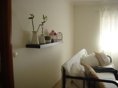 Photo for 1BR Apartment Vacation Rental in Peniche