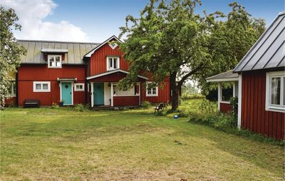 Photo for 5 bedroom accommodation in Köpingsvik