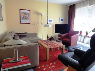 Photo for 4-star apartment near the center - bicycles free of charge