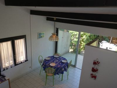 Photo for Vacation home Hameau des Pins in Cap d'Agde - 4 persons, 1 bedrooms