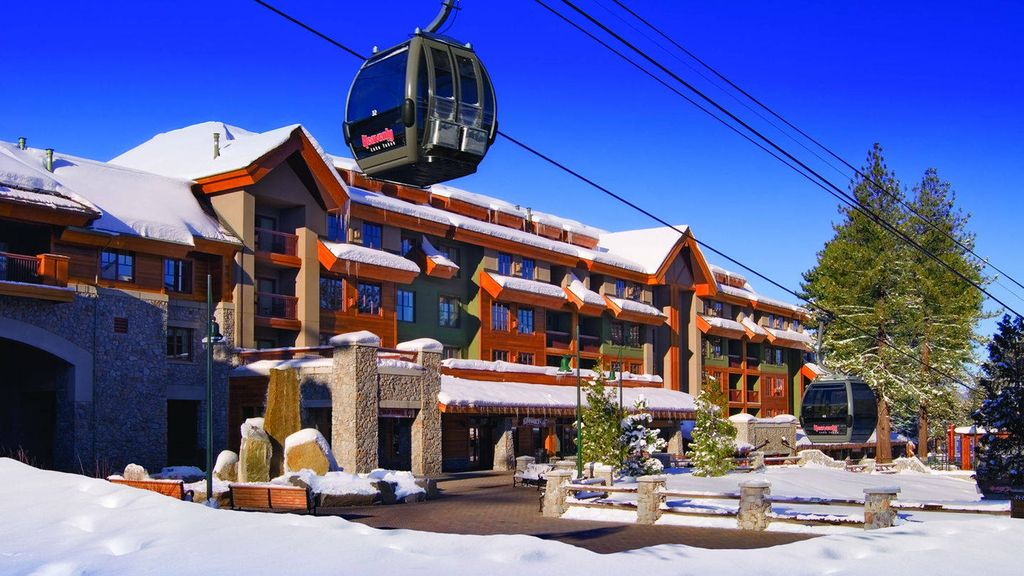 Easter Wk/Ski Season 2019 - 2 bedroom, 3 bath Condo at Marriott Grand  Residence - South Lake Tahoe