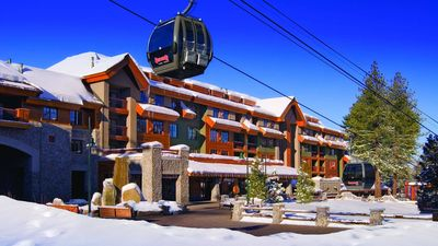 Marriott Christmas Deals 2020 2020 Ski Season and Christmas Week   2 bedrm condo at Marriott