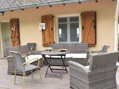 Photo for Beautiful Holiday Home in Monbazillac with Private Pool