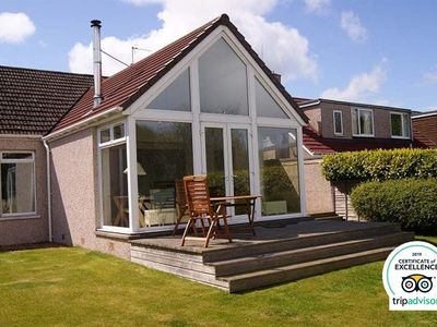 Photo for Kilrymont View, St Andrews