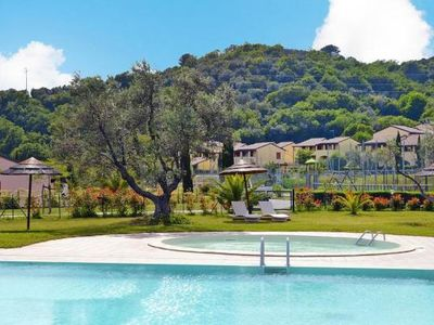 Photo for Holiday resort Le Corti di Montepitti, Suvereto  in Riviera degli Etruschi - 5 persons, 2 bedrooms