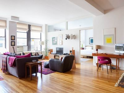 Photo for 3BR House Vacation Rental in Nueva York, New York