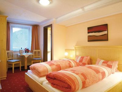 Photo for Double room with shower, WC - Walcher, Inn