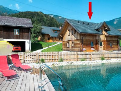 Photo for Vacation home Fredis (GBM300) in Gröbming - 10 persons, 4 bedrooms