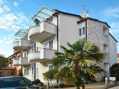 Photo for Apartments Vaal, Rovinj  in Westküste Istrien - 5 persons, 2 bedrooms