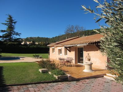 Photo for House for rent for holidays in Carnoux-en-Provence